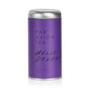 Par Avion Hello! Dreamy Tea Sachets in Artisan Tin