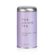 Par Avion Belgian Chocolate Chai Tea in Artisan Tin