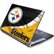 Skinit Pittsburgh Steelers Generic Laptop Skin