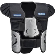 Sparco 0024110XS TPS Rib Protector Size