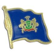 US Flag Store Pennsylvania Flag Lapel Pin