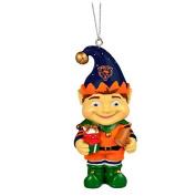 2014 NFL Football Resin 7.6cm Elf Ornament - Pick Team