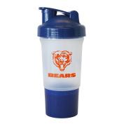 NFL 470ml Protein Shake Bottle
