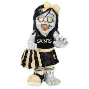 NFL Zombie Cheerleader Figurines