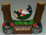 NFL Sleeping in Hammock Gnomes