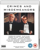 Crimes and Misdemeanors [Region B] [Blu-ray]