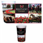142nd Kentucky Derby Plastic Souvenier Cups-4 pack