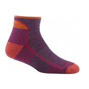 Darn Tough Hike 1/4 Sock