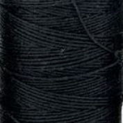 Irish Waxed Linen Cord 4 Ply 10 Yards NAVY BLUE 420015