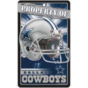 NFL Champ/Prop Sign