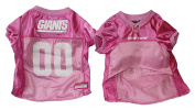 NFL Mesh Dog Jersey Size X-SMALL