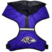 Pets First Baltimore Ravens Harness