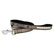 NFL Baltimore Ravens Reflective Football Leash