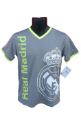 Real Madrid Authentic Official Licenced Product Soccer Youth Jersey