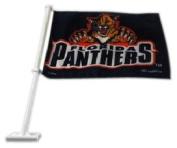 Rico Florida Panthers Car Flag