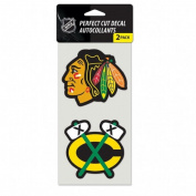 NHL Perfect Cut Decal
