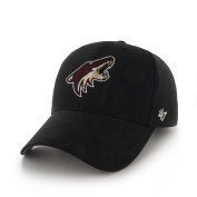 47 Brand NHL Basic Youth Structured Cap
