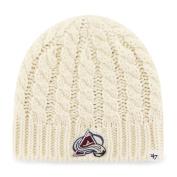 NHL Women's Newbury Beanie Knit Hat