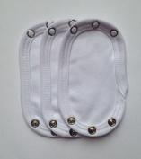 Baby Bodysuit / Onesie Extenders