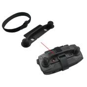 haoun 3D Printed Remote Controller Thumb Rocker Stick and Screen Protective for DJI Mavic Pro RC Drone FPV Spare Parts