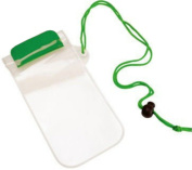 100% Waterproof Camera / Phone Pouch with Neck Cord