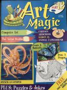 Art Magic  [Paperback]
