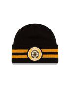 New Era NHL 2 Striped Remix Knit Beanie