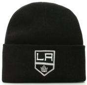 American Needle Hockey Cuffed Beanie Hat - NHL Raised Cuff Knit Cap