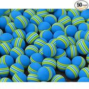 WinnerEco Golf Sponge Foam Ball Indoor Practise Traning Elastic
