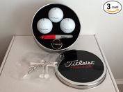 Titleist Pro V1 Gift Set Collectors Tin