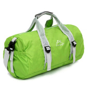 OUTRY Foldable Travel Duffle Bag, Lightweight Sports Gym Duffel Bag, 30L( 30.3l
