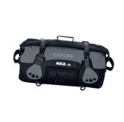 Oxford Aqua T-30 Roll Bag - Black/Fluorescent, 30 Litre