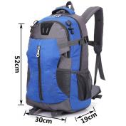 Wocharm(TM) 40L Molle 3D Assault Tactical Outdoor Military Rucksacks Backpack Camping Bag UK Post