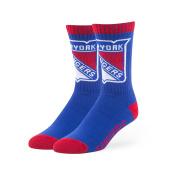 NHL Men's Bolt Sport Crew Socks