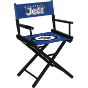 Imperial International Winnipeg Jets Directors Chair-Table Height