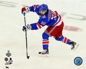 Mats Zuccarello New York Rangers 2014 Stanley Cup Finals Game 4 Photo