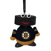 Team Sports America NHL Wooden Puck Man Ornament