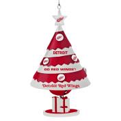 NHL Tree Bell Ornament