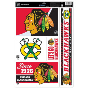 NHL Multi Use Decal