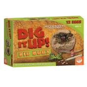 Dig It Up! Big Bugs