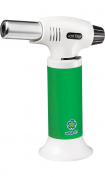 whip-it! lightweight ion lite torch - green