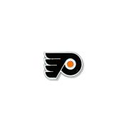 NHL Logo Pin