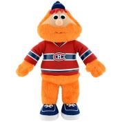 Montreal Canadiens Youppi Mascot 25cm NHL Plush Bleacher Creature