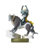 Nintendo amiibo Character Wolf Link