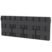 Length Dividers For Akro-Mils Multi-Load Tote - Black