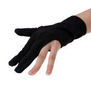 Andux Zone 3 Finger Billiards Gloves Pool Cue Gloves YD/ST-04
