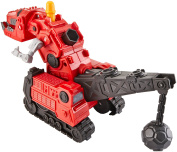 Mattel Dinotrux Ty Rux Vehicle