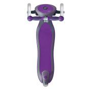 Globber Elite 3 Wheel Folding Adjustable Height Scooter