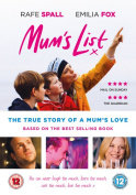 Mum's List [Region 2]