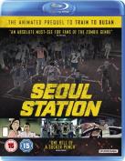 Seoul Station [Region B] [Blu-ray]